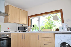 Burnside Cottage Self Catering Holiday Cottage